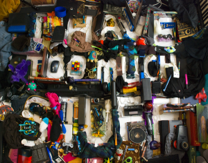 Too Much Stuff (1)