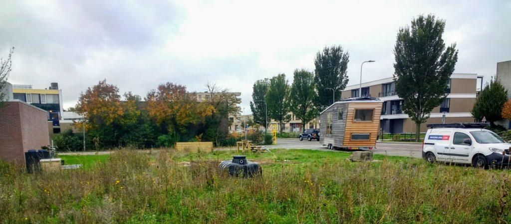 Noordwijk Klein: Alles van zijn plek op de oude locatie!
