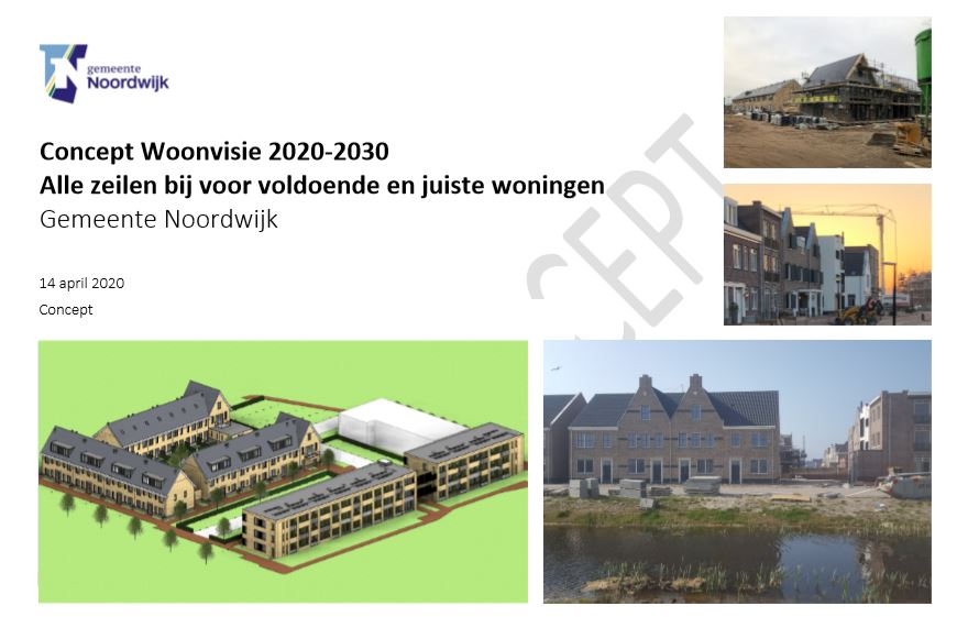Concept Woonvisie